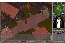 Fantasy Realm Online MMORPG Game Engine / Project