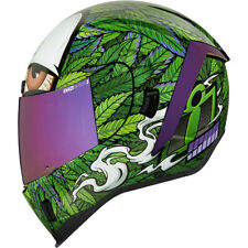 Motorbike Motorcycle Casco Bike Sport Integrale Helmet Icon Airform Ritemind