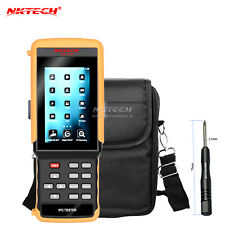 Nktech Nk-896 IP Camera Tester 5in1 1080p HD Video CCTV Security Monitor AHD TVI