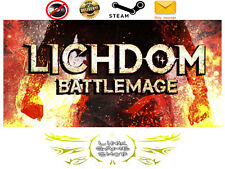 Lichdom: Battlemage PC  Digital STEAM KEY- Region Free