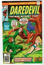 Marvel DAREDEVIL #142 - NM Feb 1977 Vintage Comic