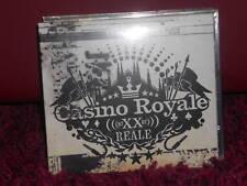 CASINO ROYALE-REALE-CD SIGILLATO