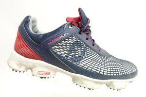 FOOT JOY Hyperflex Golf Blue/Red Sz 10.5 M Men Sneakers