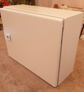 Rittal Kompakt Schaltschrank AE 1030.500 380x300x155 Lichtgrau