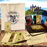 Harry Potter Quill Xmas Christmas Gift Set Spells Witch Wizard Unique