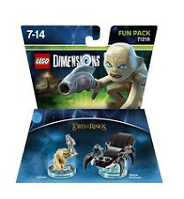 Lord of the Rings Gollum LEGO Building Toys