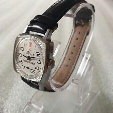 slava vintage armbanduhr udssr