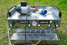 More details for la marzocco linea classic av 2grp 2013 espresso coffee machine+pump+water filter