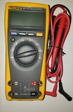 New without  box Fluke 177 True RMS Digital Multimeter with Backlight and Leads