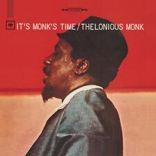 Thelonious Monk – It's Monk's Time ( CD - Album )