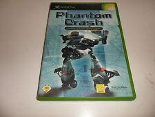 XBox  Phantom Crash (2)