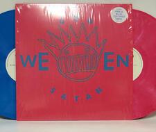 Ween - God Ween Satan: The Oneness 2-LP REISSUE NEW PINK & BLUE VINYL