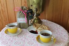 Russian Ivan tea Rosebay Willowherb Fireweed KOPORYE TEA Read Gift! Иван чай