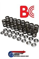 Uprated Brian Crower Valve Springs & Titanium Retainers- For S15 Silvia SR20DET