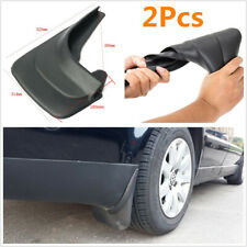 "2PCS Universal 12.6""x8.4"" Black Truck Car Mud Flap Mudflaps Splash Guards Fender"