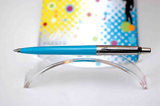 PARKER  JOTTER MIAMI BEACH BALLPOINT PEN NEW IN BOX  MADE IN FRANCE