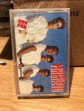 Magneto Mas Cassette TAPE Rare Latin Music Sealed