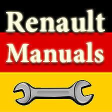 RENAULT DACIA DIALOGYS Handbücher Stück EPC TIS cd dvd