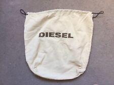 DIESEL CLOTH HANDBAG COVER BAG