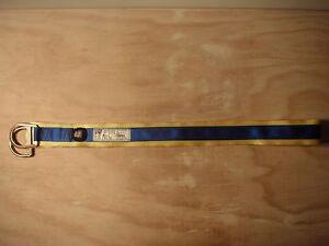 DBI SALA TIE-OFF ADAPTOR ANCHOR STRAP x 1 Model No. E849-020