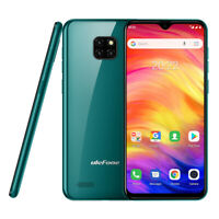 Unlocked Smartphone Android 9.0 Quad Core 16GB Three Rear Cameras Mobile phone
