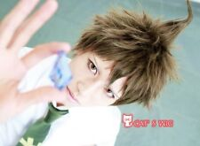 Danganronpa Hinata Hajime Cosplay Wig