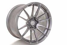 "ADV1 Competition Series MV1 19"" 6.2 wheel set for 2015+ BMW M4/M3, F80, F82"