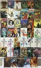 Fantasy Magic The Gathering Mage Mythic Pathfinder Independent 41 Lot Comic Book