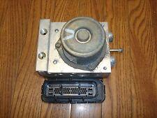 2005 NISSAN QUEST SE OEM ABS Anti-Lock Brake Pump Module 46091145