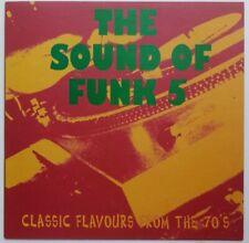 Various - The Sound Of Funk 5 [GSLP 36] Vinyl LP - Goldmine Soul Supply