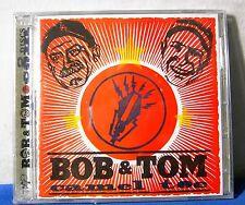 Bob and Tom Camel Toe 2003 2 CD set!! Q95 cameltoe NEW!! sealed!