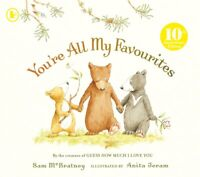 You're All My Favourites 10th Anniversary Edition ' Mcbratney, Sam