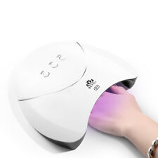 36W USB LED UV Nail Gel Curing Lamp Light Nail Gel Polish Dryer Nail Art Machine