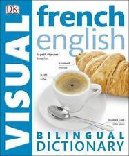 French English Bilingual Dictionary by Dorling Kindersley Publishing Staff