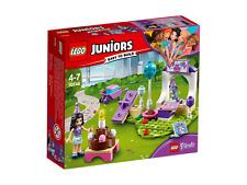 LEGO ® Juniors 10748 Emmas Fête Nouveau neuf dans sa boîte _ NEW En parfait état, dans sa boîte scellée Boîte d'origine jamais ouverte