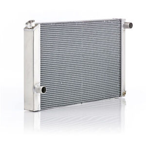 Be Cool Radiator 10087 Radiator 71-73 For Ford W/Std. Trans