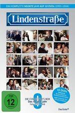 LINDENSTRASSE COLLECTORS BOX DAS 9. JAHR 10 DVD NEU