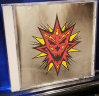 Insane Clown Posse - Bang Pow Boom CD RED Cover ICP twiztid psychopathic records