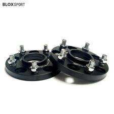 2X 15mm Wheel Spacer Bolt Pattern 5x4.5 for Nissan 350Z 350Z & Infiniti G35 G37