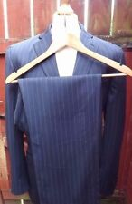 Ted Baker Three Button Pinstripe Suits & Tailoring for Men