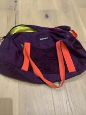 Reebok Bag - Perfect For The Gym!