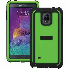 Trident Case CY-SSGXN4-TG000 Cyclops Series for Samsung Galaxy Note 4 - Green