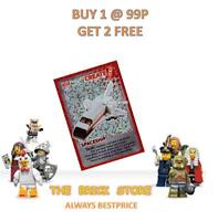 LEGO - #127 - SPACESHIP - CREATE THE WORLD TRADING CARD - BESTPRICE + GIFT - NEW