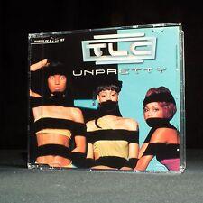 TLC - Unpretty - music cd EP
