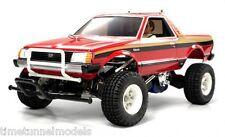 Batería de tres Super trato! Kit Tamiya 58384 Subaru Brat RC