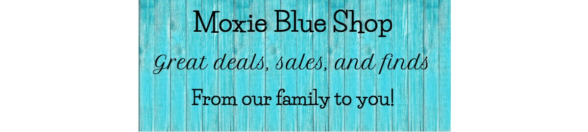 Moxie Blue Shop