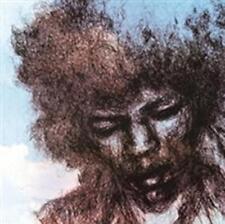 Hendrix, Jimi - The Cry Of Love NUEVO CD