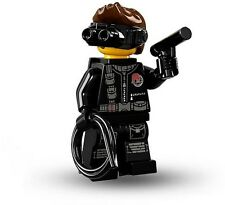 Lego Collectible Minifigures Series 16 71013 - Spy (New)