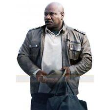 Abrigos y chaquetas de hombre marrón Infinity piel