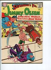 SUPERMAN'S PAL JIMMY OLSEN #96  9.4   1 OWNER!  NICE PAGES!  REDUCED FROM 70.00
